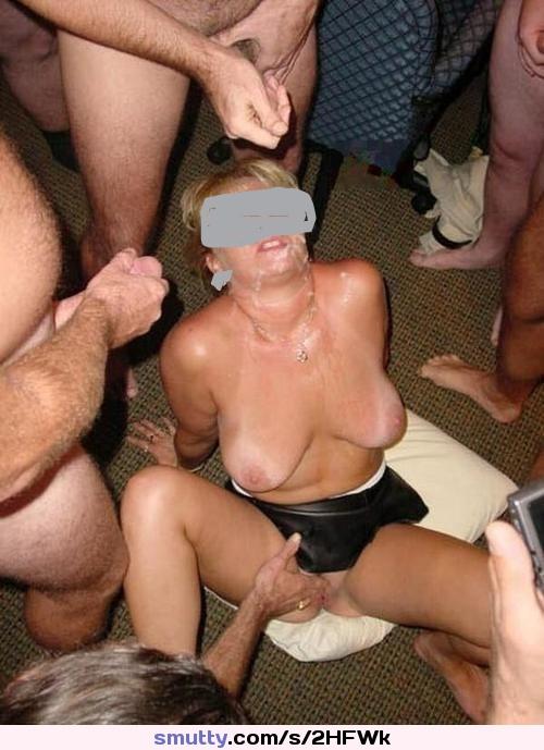 Mature swinger party