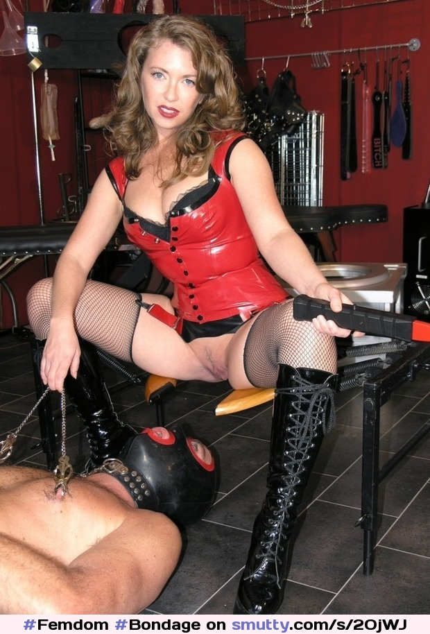 Mistress Butcher