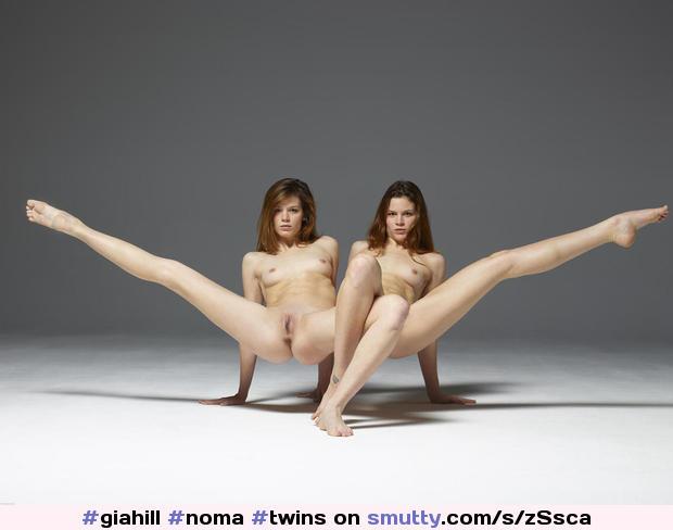 Hegre Twins