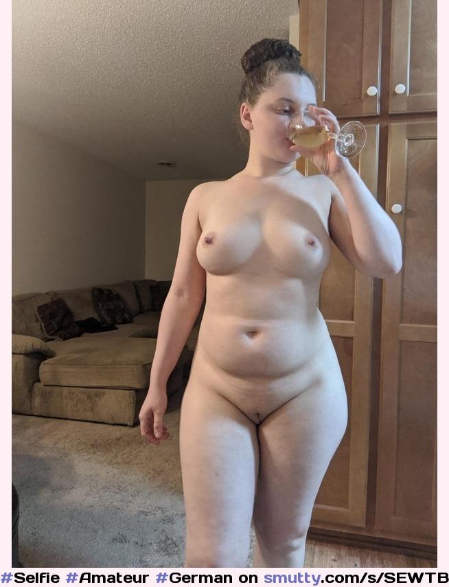 Chubby Teen Naked