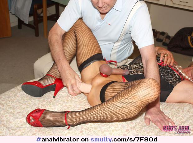 Analvibrator