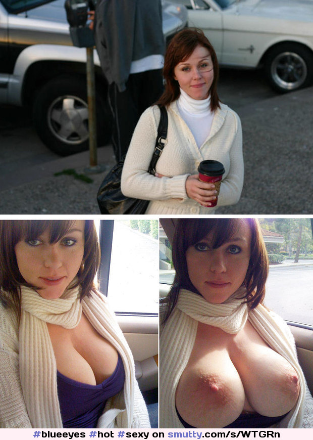 #hot#sexy#gorgeous#dressedundressed#ClothedUnclothed#exposed#tits#nipples#boobs#breasts#awesometits#beautiful#TitsToDieFor#gorgeousboobs