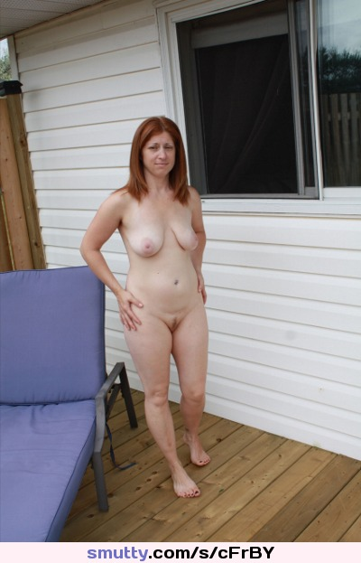 wife outdoor tube