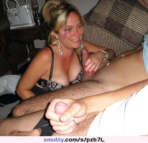 Hot Amateur Wife Takes Bbc