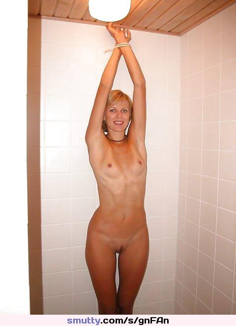 erotic wife Tied