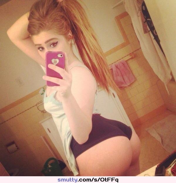 nn sexy teen selfie