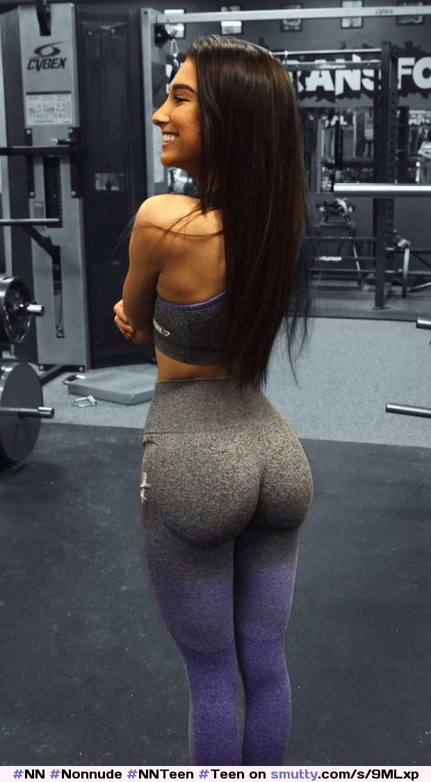 #NN #Nonnude #NNTeen #Teen #Yogapants #Tights #Leggings #Fit #Athletic #FitandThick #Curves #Ass #Booty #BubbleButt #NiceAss #Pawg #Sexy