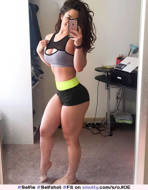 #Selfie #Selfshot #Fit #FitandThick #Thick #Curves #Sexy #Tight #Hot #Hottie #Babe #PerfectBody #Amazing #NN #Nonnude #NNTeen #Teen #Ass