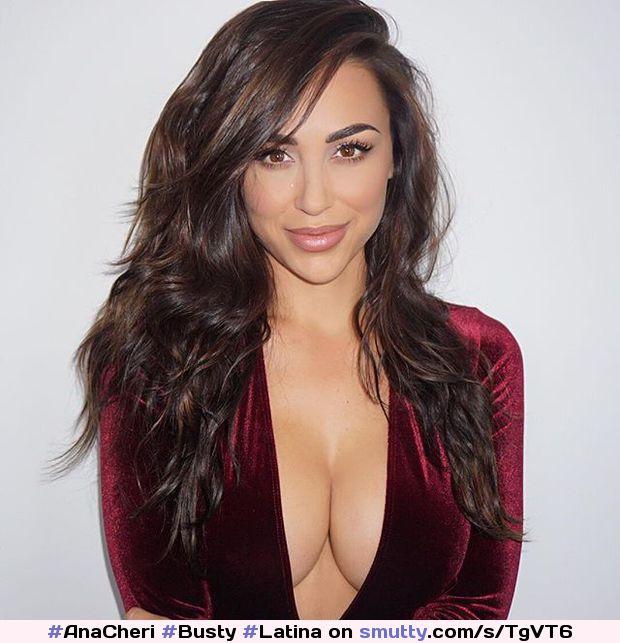 Big tits latina porn tgv