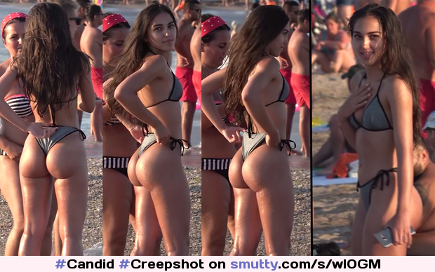 #Candid #Creepshot #Voyeur #Beach #Bikini #NN #Wow #Teen#Cute #Babe #Hot#Sexy#Ass #Booty #BubbleButt #NiceAss #Pawg #Whooty #Culo #SlimThick