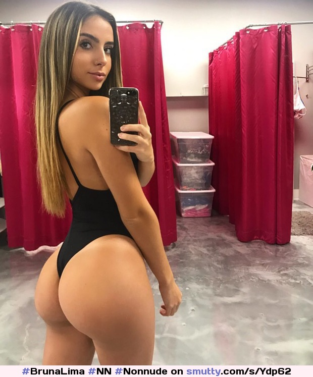 #BrunaLima #NN #Nonnude #Ass #Booty #BubbleButt #Pawg #Whooty #NiceAss #PerfectBody #Fit #Thick #FitandThick ##Bikini #Latina #Sexy #Hottie