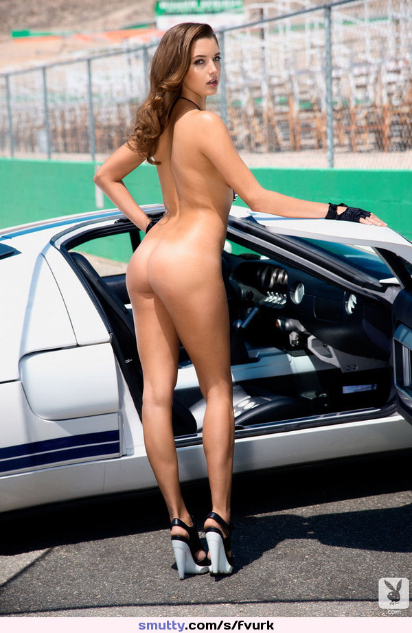 Swimwear Vintage Nude Car Sex Pic