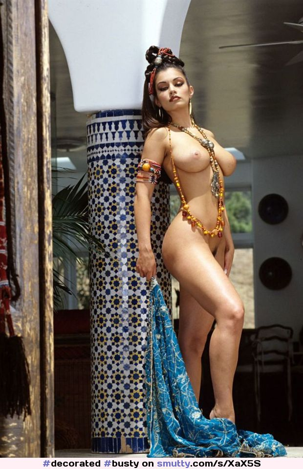 Hot chicks dressed as indian princess naked