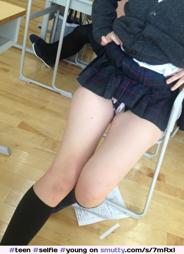 #teen #selfie #young #amateur #cute #asian #petite #slender