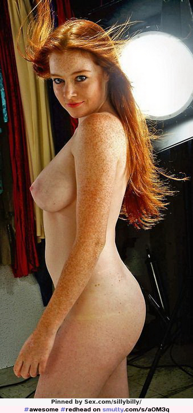 Freckles Topless