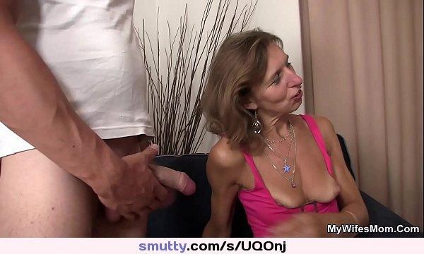 Cheating granny porn