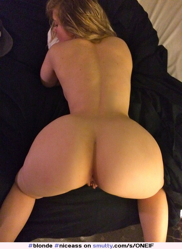 #blonde #niceass