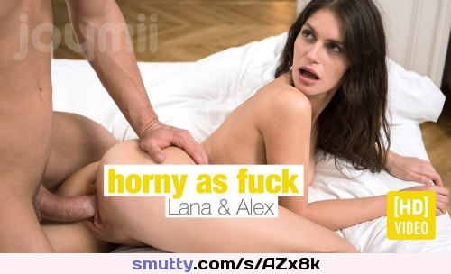 Lana Seymour - Horny as fuck (2018) #high-quality_movies