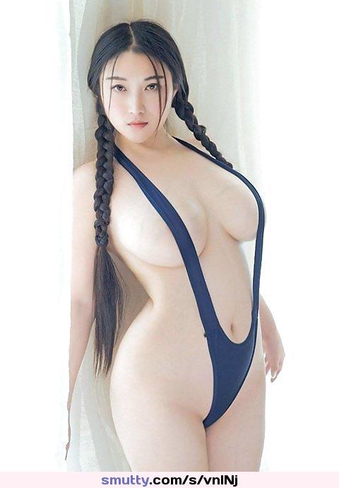 Homegrown Big Tits Asian