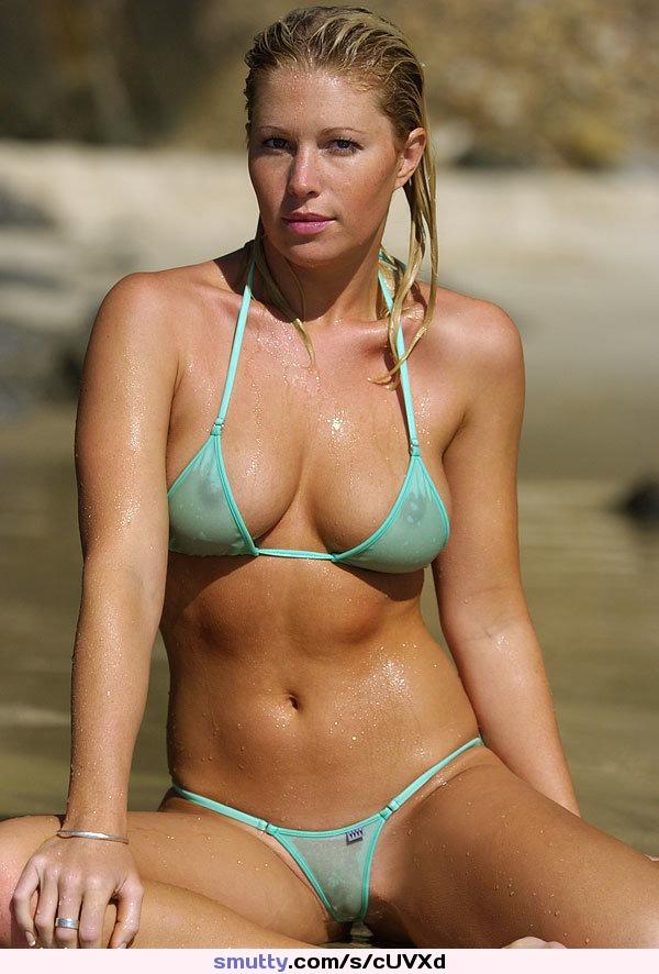Malibu string bikini