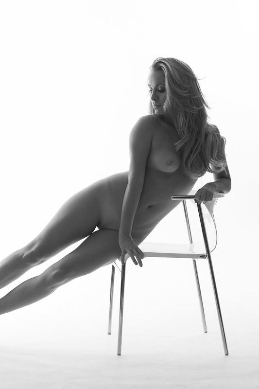 Carina dahl naken