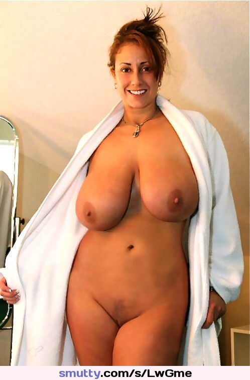 Hey #cucky check out this plush robe I got at the company retreat. #flashing #milf #mature #cougar #cuckold #humiliation #bigboobs #hangers