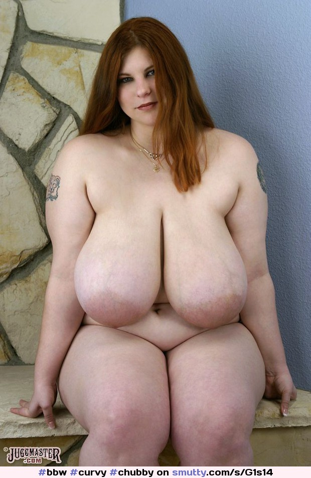 busty nude redhair girl