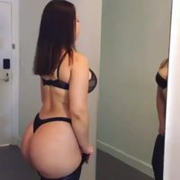 #Katvong #ass #booty #pawg #whooty #hugeass #fatass #bigass #niceass #jiggle #AssJiggle #thickass #thick #underwear #lingerie #boobs #tits