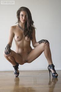 Alicia mills nude