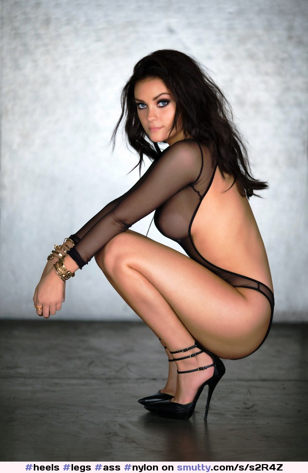 sexy lingerie kunis Mila