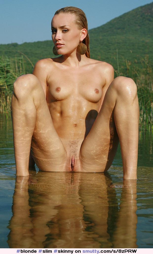 Nasty Nude Liza Femjoy Image 1