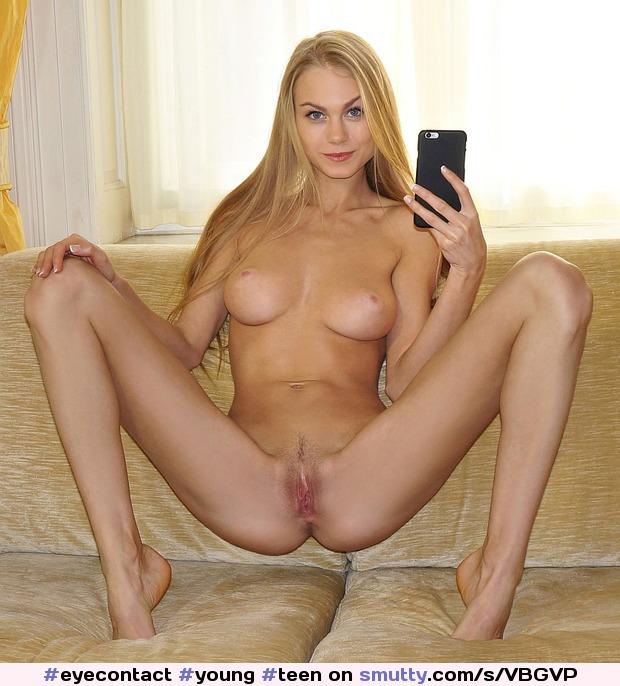 Nude sensual Skinny