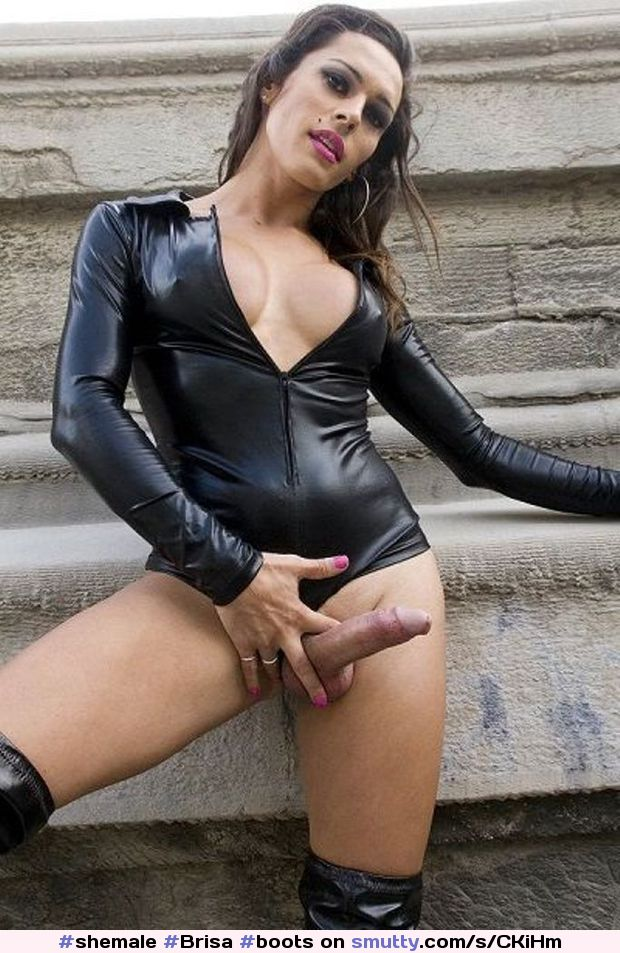 Leather tranny galleries