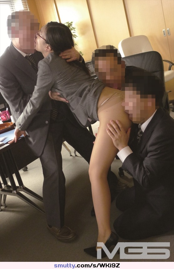 #asian #Japanese #japanesegirlsrule #FurukawaLori #officeslut #officesex #glasses #highheels