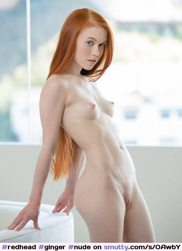 Nude ginger Nude Redhead