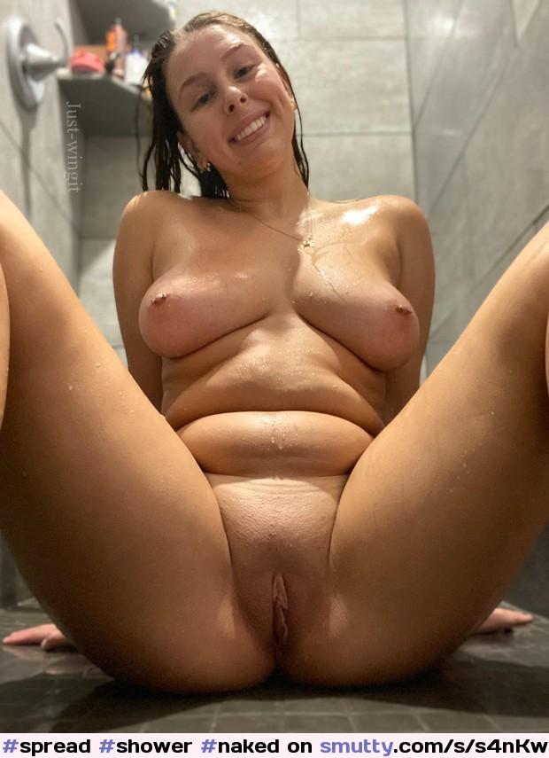 Chubby naked photos