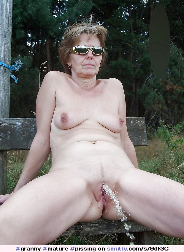 Mature and older women-1076