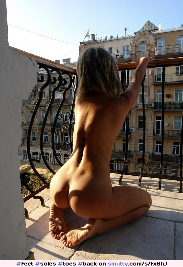 Hot ass nude public-7955