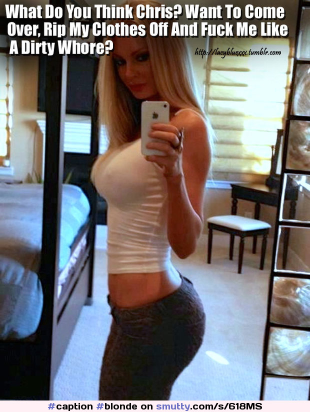 Ayers was cuckold caption petite wife gif God's