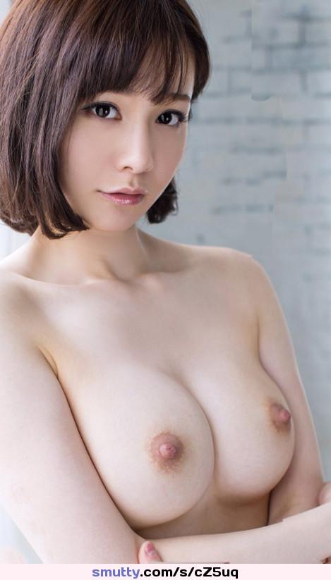 Korean perfect boobs