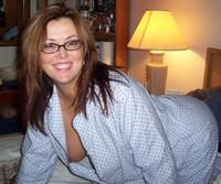 Hot milf pajamas