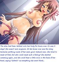 Anime mind control porn