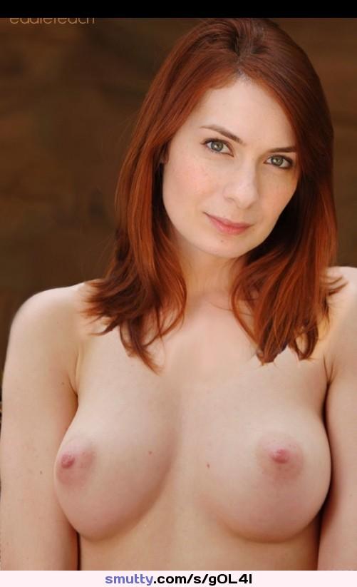 Felicia Day Nudes