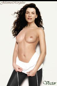 Julianna margulies naked nude