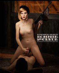 Nude pics of faye dunaway