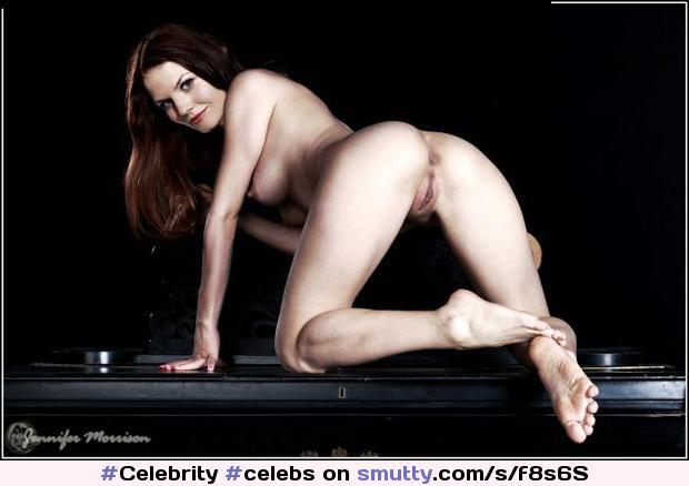 Jennifer morrison nude photos