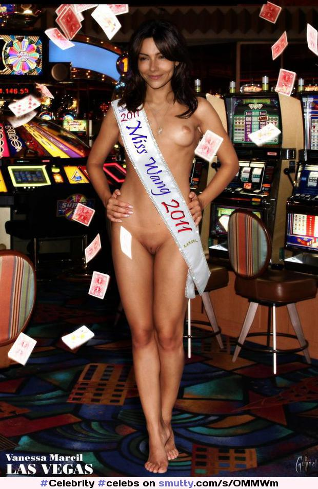 Superstar Free Marcil Nude Pic Vanessa Photos