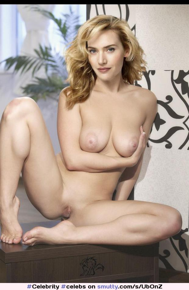 Kate winslet latest fake nude pic 964