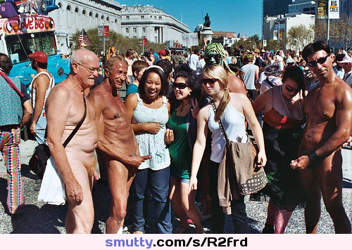 from Ismael erect embarrassed naked asian men in public
