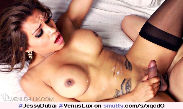 Sex Mondo Trans Venus Lux Jessy Dubai Inn 1